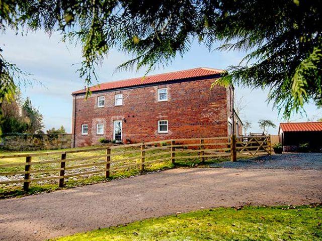 Beechwood Cottage - 919762 - photo 1
