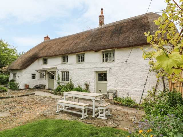 Clahar Cottage photo 1