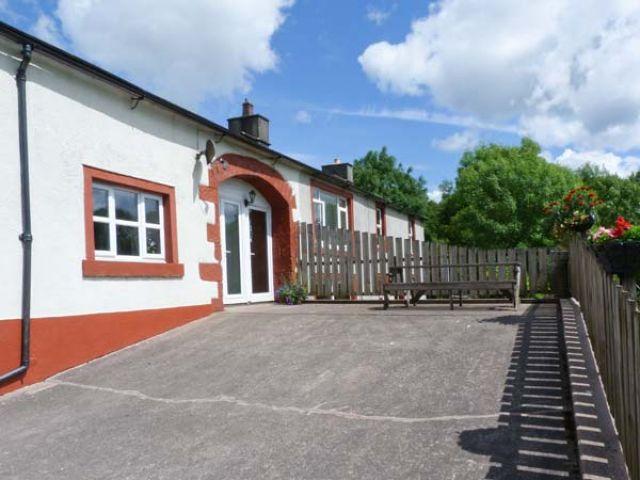 Bleng Barn Cottage - 9203 - photo 1