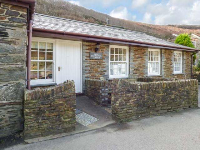 Olde Carpenters Cottage photo 1