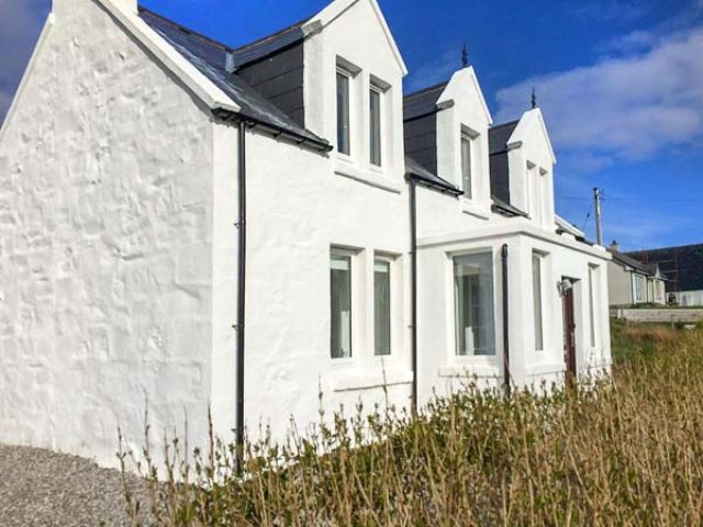 The Old Croft House - 920835 - photo 1