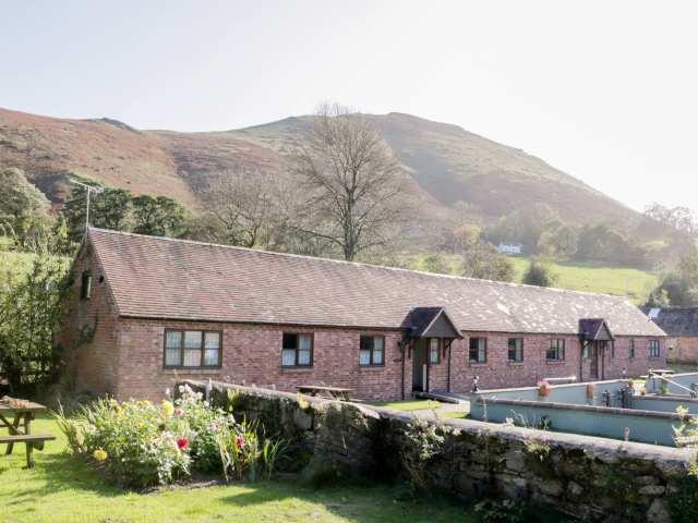Ragleth Cottage photo 1