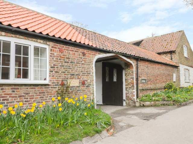 Cupid's Cottage photo 1