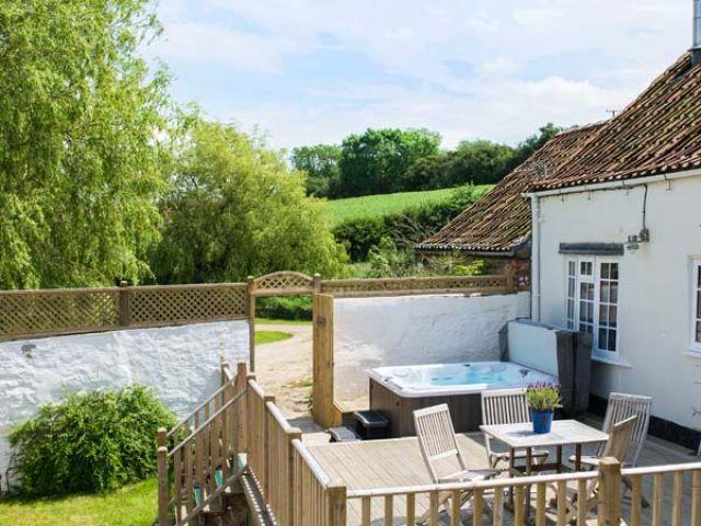 Derwent Cottage - 922581 - photo 1