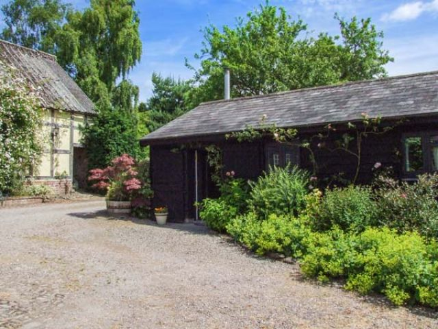 The Stables - 922612 - photo 1