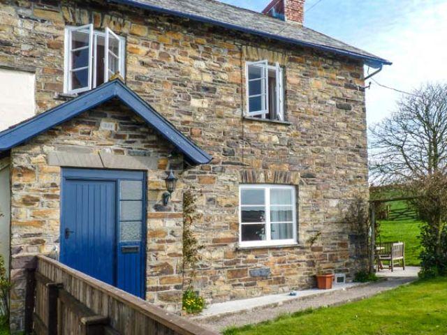 Buckinghams Leary Farm Cottage photo 1