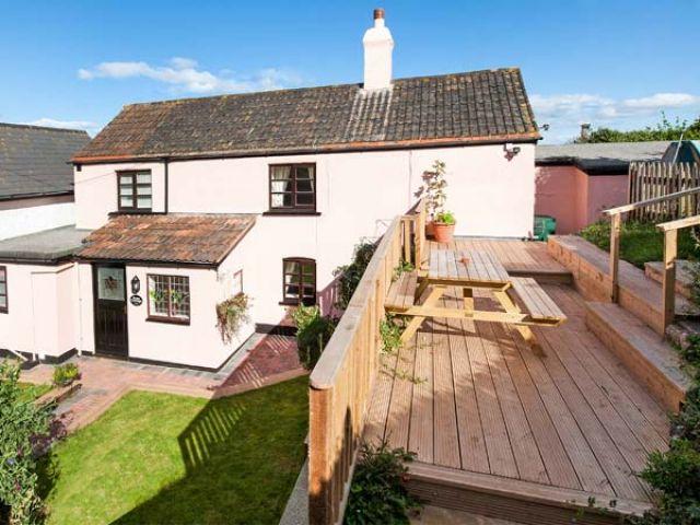 Rose Cottage - 924216 - photo 1