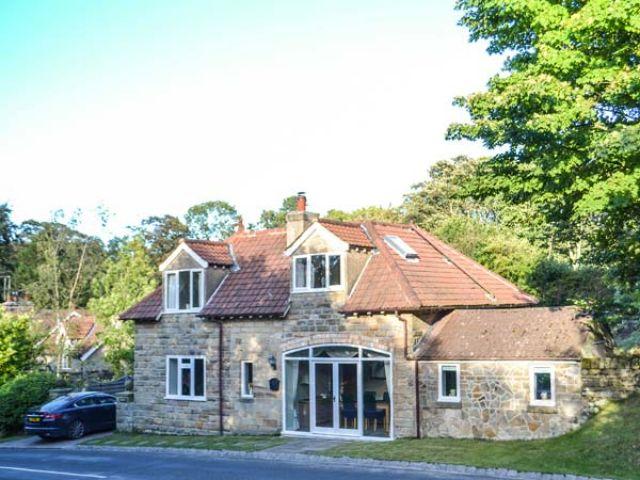 Wyke Lodge Cottage - 926126 - photo 1
