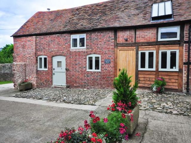 Chatford Roost photo 1
