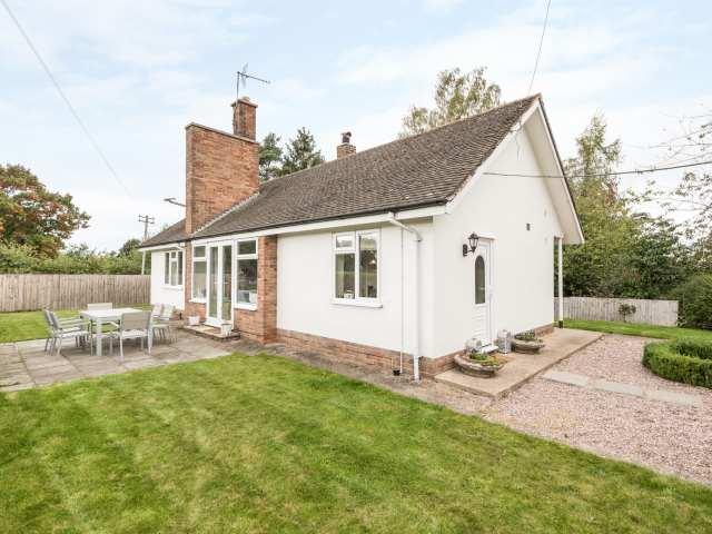Jack's Cottage - 929635 - photo 1