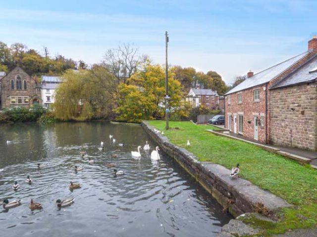 Smithy Cottage on the Mill Pond - 930701 - photo 1