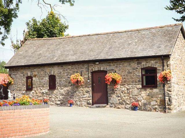 Bwthyn Ty Newydd - 931076 - photo 1