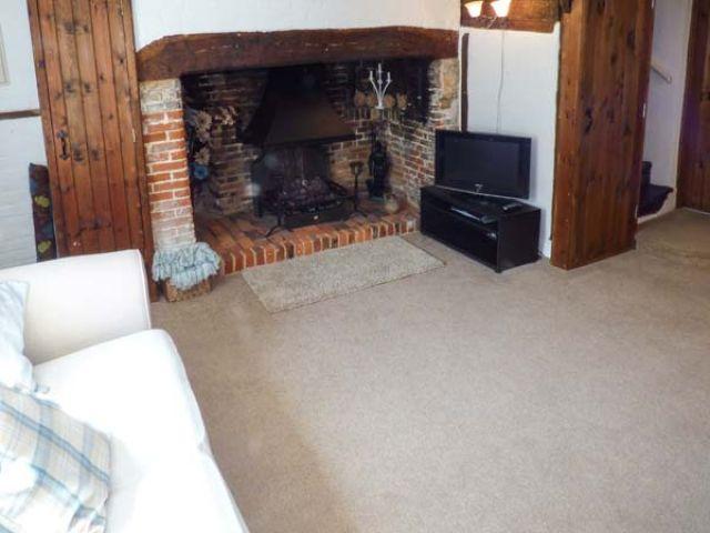 Phoebe's Cottage - 931624 - photo 1