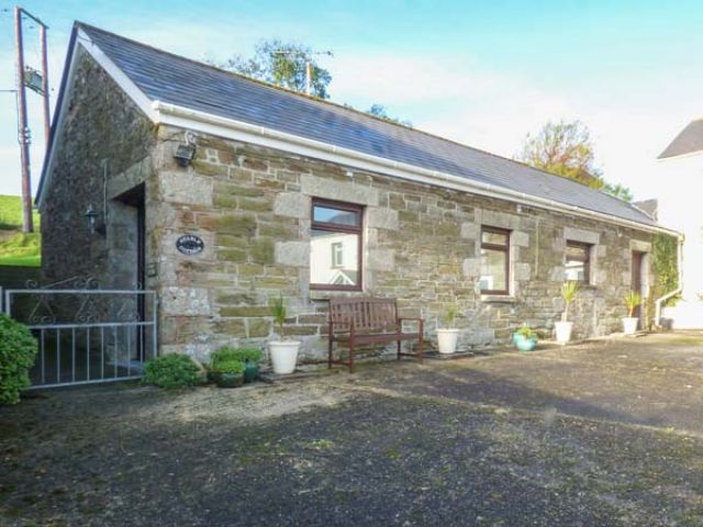 Stable Cottage - 931711 - photo 1