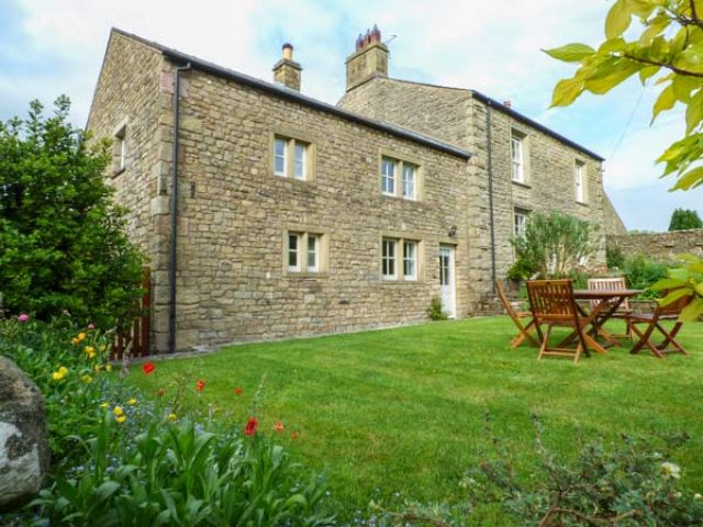 Eldroth House Cottage - 932220 - photo 1