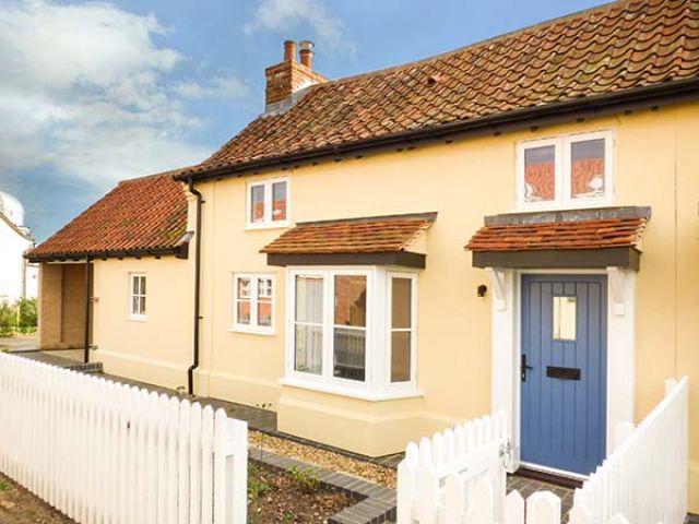 Daisy Cottage - 932749 - photo 1