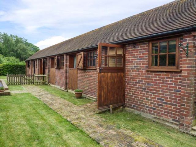 The Racing Stables photo 1