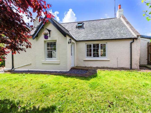 Tweed Cottage photo 1