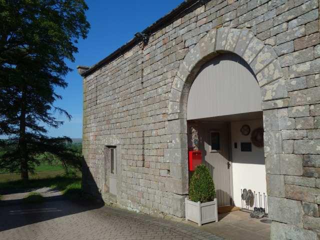 Berts Cottage photo 1