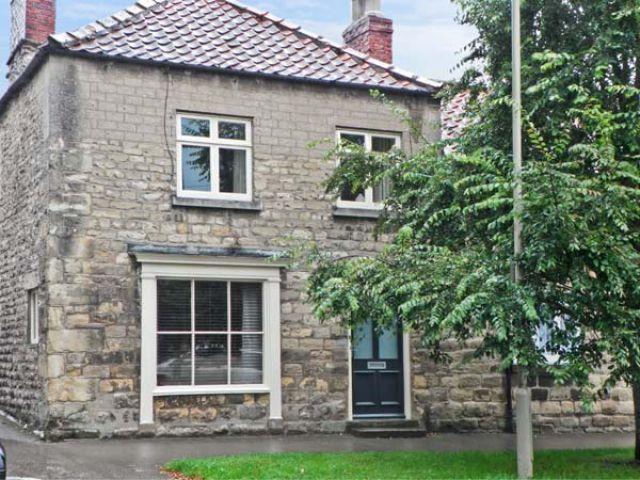 Cobbler's Cottage - 936135 - photo 1