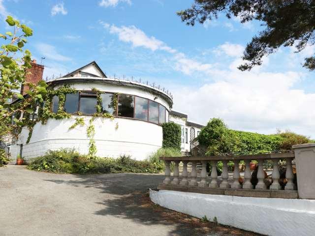Bron-Y-Bryn Lodge - 937048 - photo 1