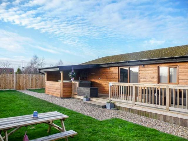 Kingfisher Lodge - 937111 - photo 1