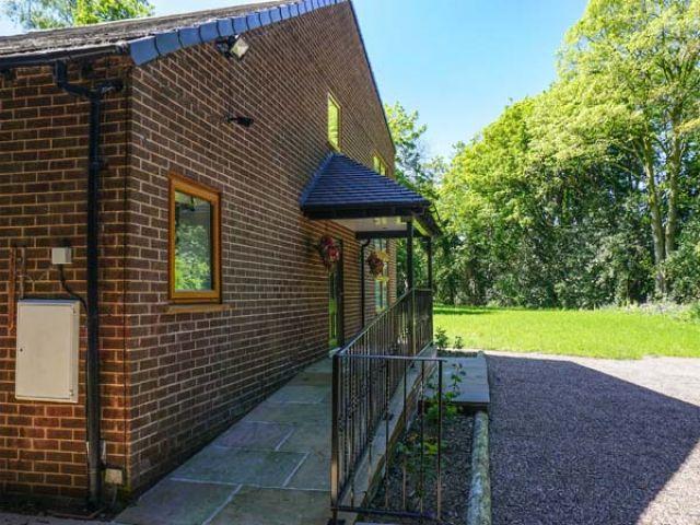 Dunsdale Lodge - 938251 - photo 1