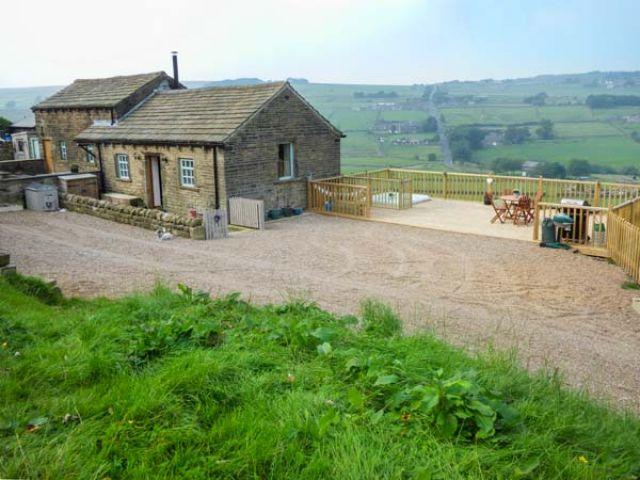 Far Stones Cottage photo 1