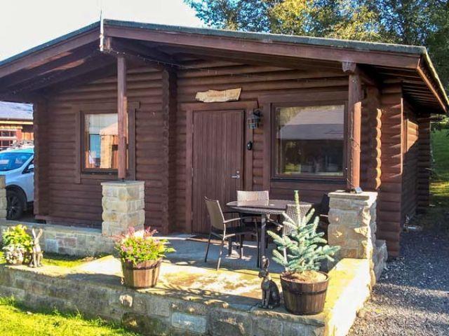 Harbottle Lodge - 938817 - photo 1