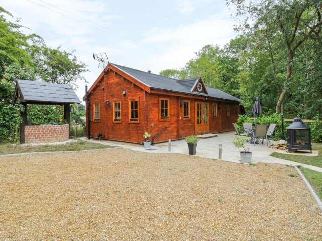 Acorn Lodge photo 1