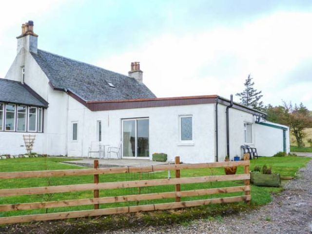 Kilbride Cottage photo 1