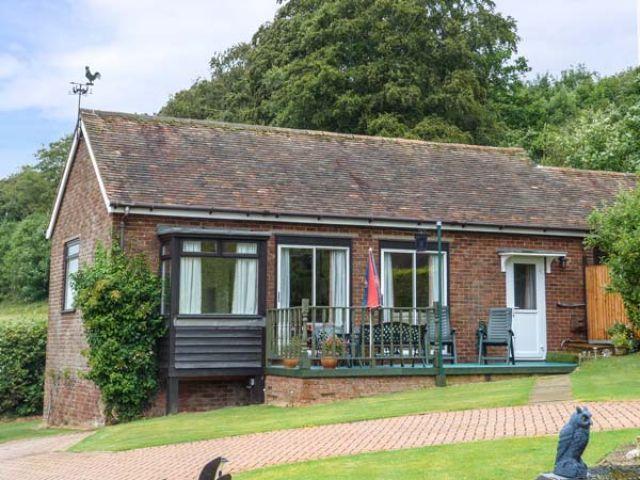 Monks Cottage - 941807 - photo 1