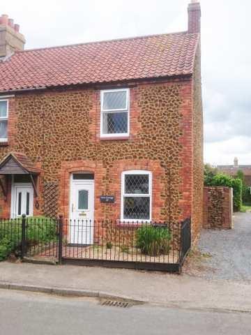 Fern Cottage - 942674 - photo 1