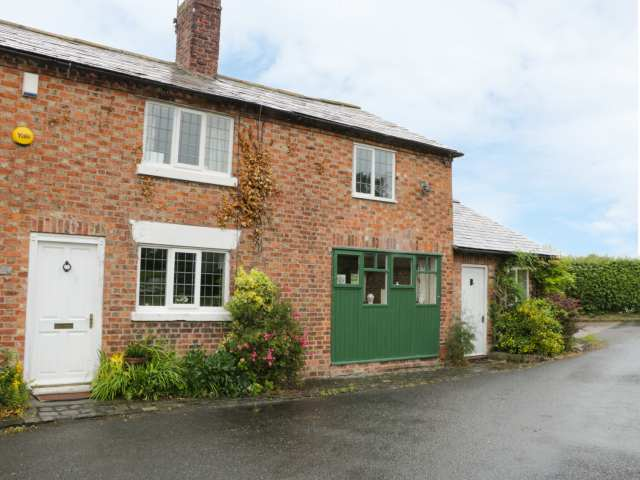 Mill Lane Cottage photo 1