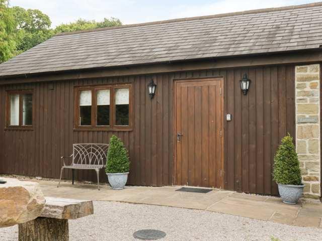 Latimer Lodge photo 1