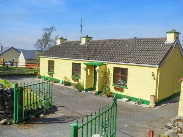 Liffyben Cottage - 944171 - photo 1