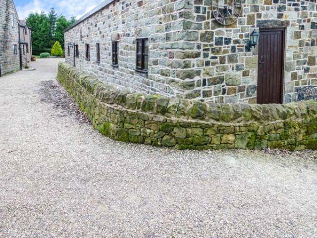 Moorlands Farm Cottage - 944544 - photo 1