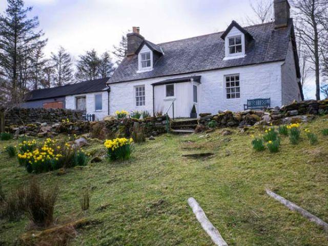Old Grumbeg Cottage - 945345 - photo 1