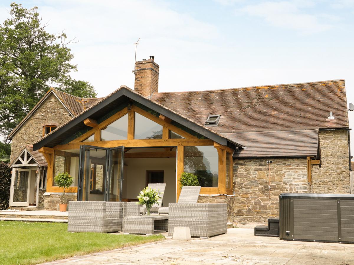 The Old Farmhouse - 947385 - photo 1