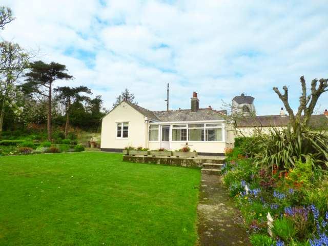 Hafod Cottage - 948230 - photo 1
