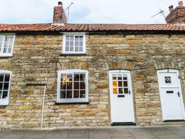 Bimble Cottage photo 1