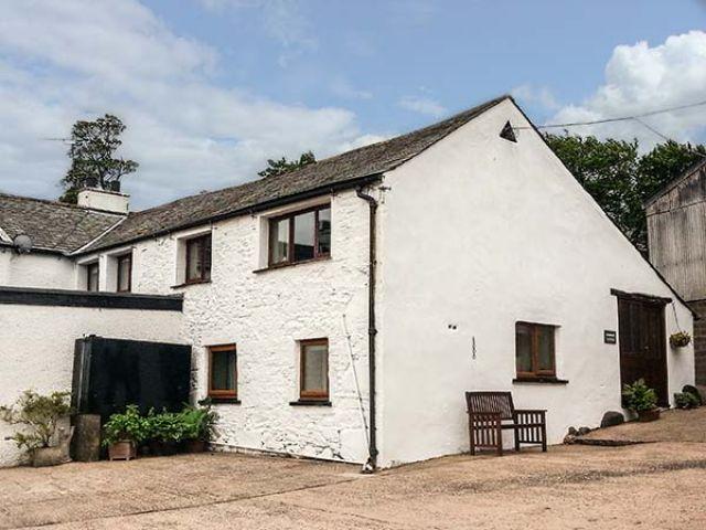 Pembroke Cottage - 949626 - photo 1