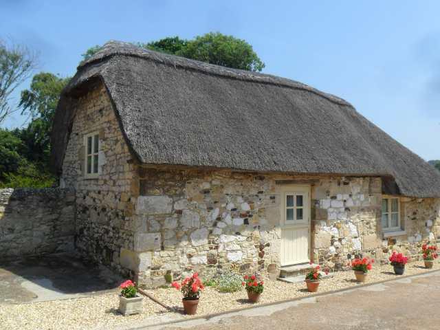 Sheepwash Barn - 951450 - photo 1