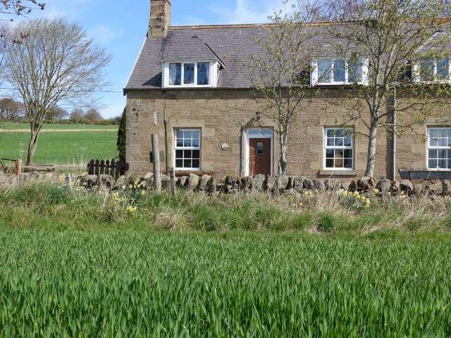 Castle Cottage - 951557 - photo 1