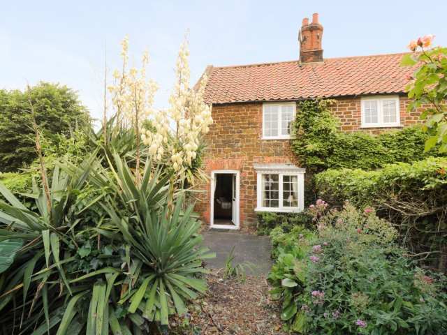 Curlew Cottage - 954238 - photo 1