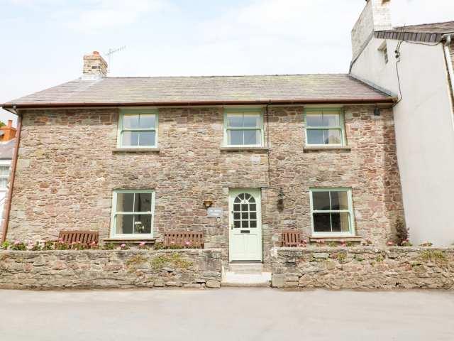 Old Smithy Cottage - 954987 - photo 1
