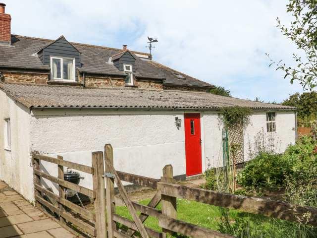 Barn Cottage - 955864 - photo 1