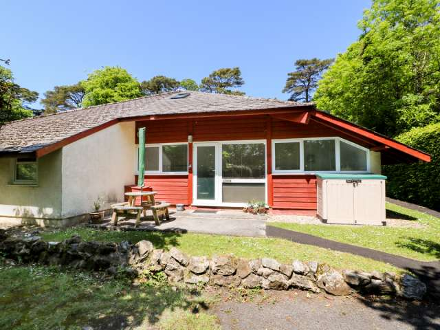 Heulwen Lodge - 956983 - photo 1