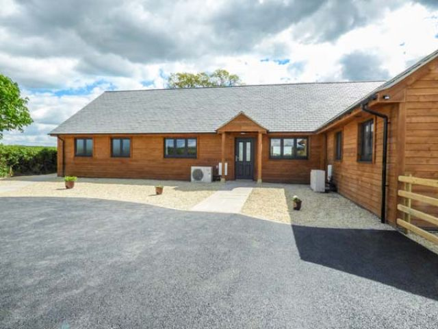 Rectory Farm Lodge photo 1