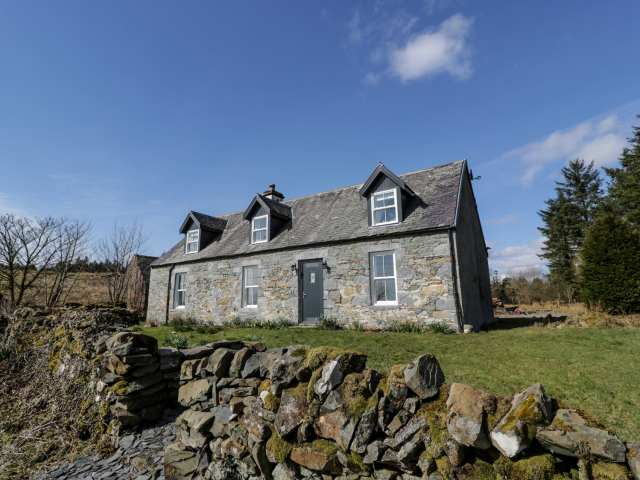 Corrafeckloch Forest Cottages photo 1